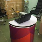 Booth sampling, Booth bán hàng
